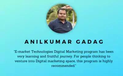 Digital marketing institute in hubli